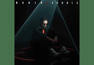 Robin Schulz - IIII  - (CD)