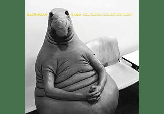 Balthazar - Sand  - (CD)