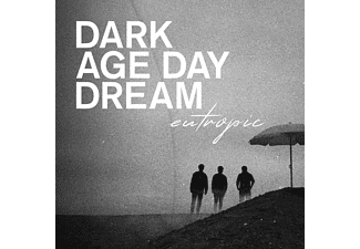 Eutropic - Dark Age Day Dream  - (CD)
