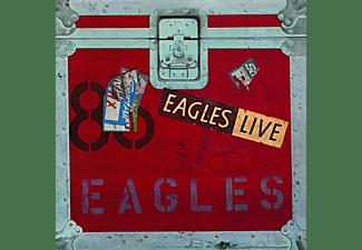 Eagles - Eagles Live  - (Vinyl)