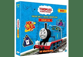 Thomas & Seine Freunde - Hörspielbox 1  - (CD)