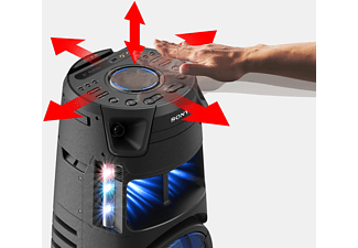 SONY MHC-V43D Bluetooth Party Lautsprecher
