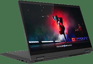 LENOVO Convertible IdeaPad Flex 5, R5-5500U, 8GB RAM, 512GB SSD, 14 Zoll Touch FHD, Grau (82HU003VGE)