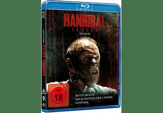 Hannibal Lecter Trilogie Blu-ray