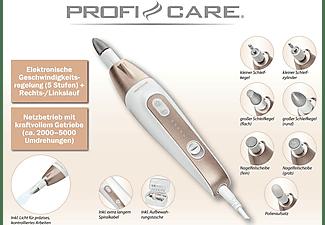 PROFI CARE Maniküre/Pediküreset PC-MPS 3004