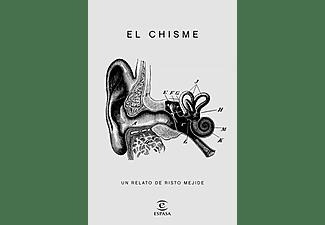El chisme - Risto Mejide