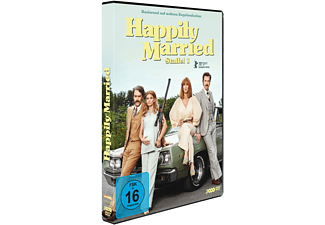 Happily Married - Staffel 1 DVD