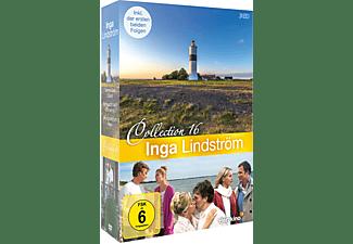 Inga Lindström Collection 16 - Sterne über Öland / Sehnsucht nach Marielund / Begegnung am Meer DVD