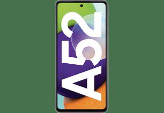SAMSUNG Galaxy A52 128 GB Awesome Black Dual SIM