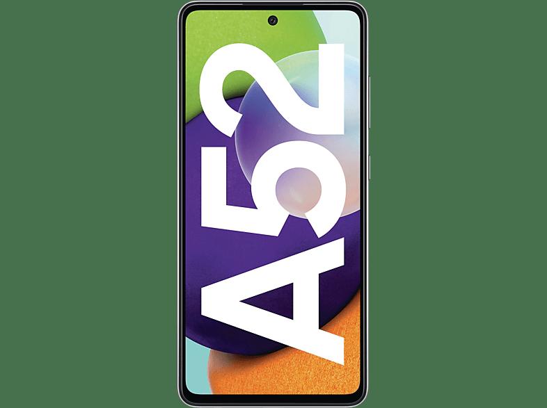 Samsung Galaxy A52 (128 GB) Awesome Black, Dual SIM