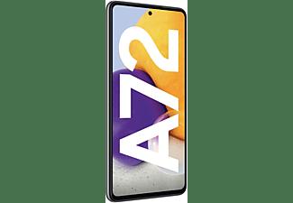 SAMSUNG Galaxy A72 128 GB Awesome Black Dual SIM