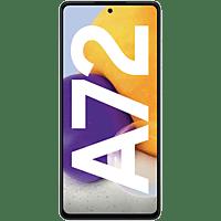 SAMSUNG Galaxy A72 128 GB Awesome White Dual SIM