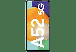 SAMSUNG Galaxy A52 5G 128 GB Awesome Violet Dual SIM