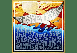 Gospelbeach - JAM JAM EP  - (Vinyl)