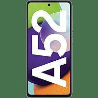 SAMSUNG Galaxy A52 128 GB Awesome Violet Dual SIM