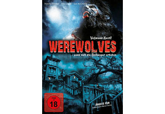Werewolves DVD