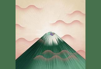 Gruff Rhys - Seeking New Gods (Green)  - (Vinyl)