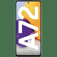 SAMSUNG Galaxy A72 128 GB Awesome Blue Dual SIM