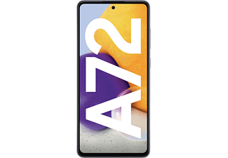 SAMSUNG Galaxy A72 128 GB Awesome Violet Dual SIM