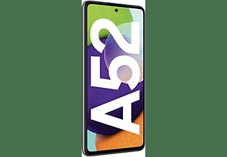 SAMSUNG Galaxy A52 256 GB Awesome Black Dual SIM
