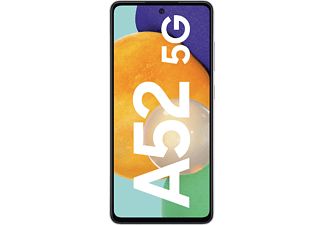SAMSUNG Galaxy A52 5G 128 GB Awesome White Dual SIM