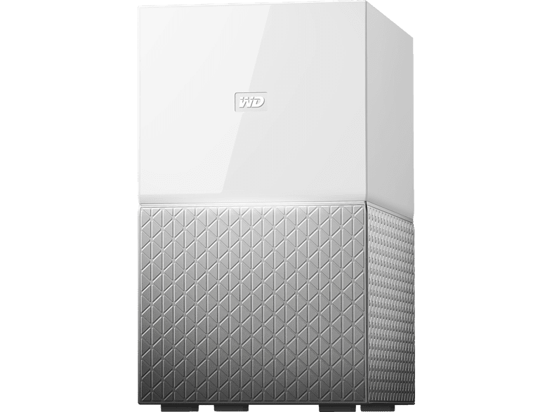 WD My Cloud Home Duo 20 TB 3,5 Zoll extern