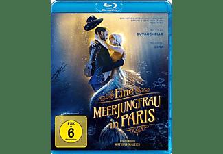 Eine Meerjungfrau in Paris Blu-ray