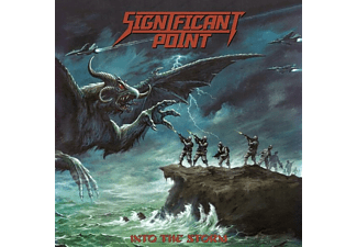 Significant Point - Into The Storm  - (Vinyl)