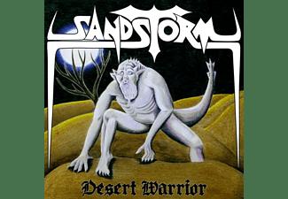 Sandstorm - Desert Warrior  - (Vinyl)