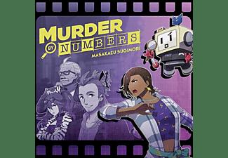 Masakazu Sugimori - MURDER BY NUMBERS  - (Vinyl)
