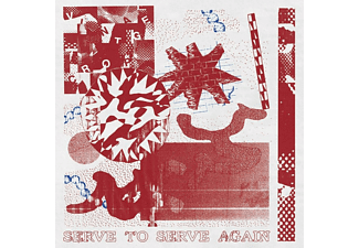 Vintage Crop - Serve To Serve Again  - (CD)