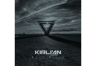 Kirlian Camera - Cold Pills (Scarlet Gate of Toxic Daybreak)  - (CD)