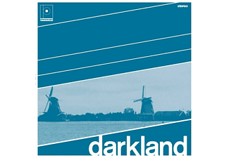 Maston - Darkland  - (Vinyl)