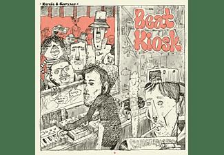 Koralle & Kuranes - Beat Kiosk  - (Vinyl)