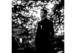 Chris Wicked - Aleine  - (CD)
