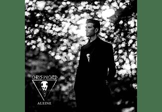 Chris Wicked - Aleine (Lim White Vinyl+Bonustrack)  - (Vinyl)