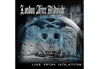 London After Midnight - Live From Isolation  - (CD)