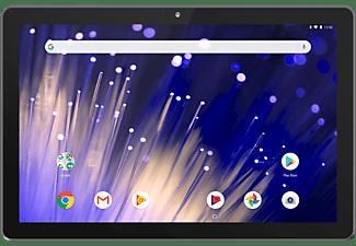 PEAQ PET 100-LH232V LTE, Tablet, 32 GB, 10,1 Zoll, Schwarz