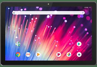 PEAQ PET 100-H232V WIFI, Tablet, 32 GB, 10,1 Zoll, Schwarz