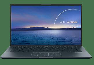 "Portátil - Asus ZenBook UX435EAL-KC096T, 14"", Intel® Evo™ Core™ i7-1165G7, 16GB, 512GB SSD+32GB Optane™, W10"