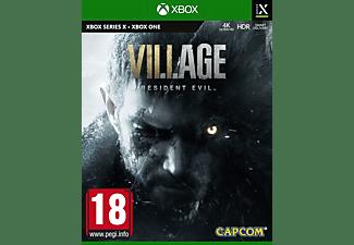 Resident Evil Village - [Xbox One & Xbox Series X]