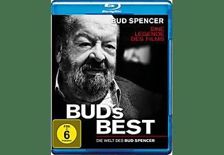 Bud's Best - Die Welt von Bud Spencer Blu-ray
