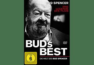 Bud's Best - Die Welt von Bud Spencer DVD