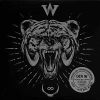 Der W - Operation Transformation-Zwo Acht: 2020 Best of  - (CD)