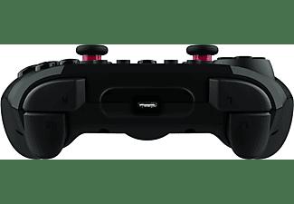 TRUST Gaming GXT 1230 Muta Bluetooth-Steuerung für PC und Switch Controller Schwarz