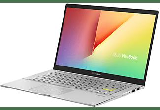 "Portátil - Asus VivoBook S14 S433EA-AM423, 14"", i5-1135G7, 8 GB RAM, 512 GB SSD, Intel® Iris® Xe, FreeDOS"
