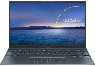 """REACONDICIONADO Portátil  - Asus ZenBook 14 UX425EA-BM094T,14"""" FHD, Intel® Core™ i7-1165G7, 16GB RAM, 512GB"""