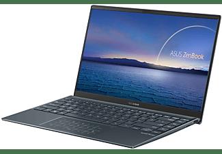 "Portátil  - Asus ZenBook 14 UX425EA-BM094T,14"" FHD, Intel® Core™ i7-1165G7, 16GB RAM, 512GB SSD, Iris® Xe, W10"