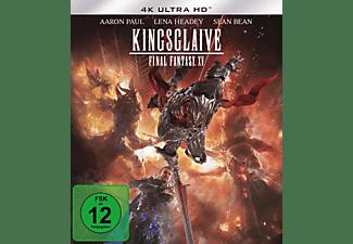 Kingsglaive: Final Fantasy XV 4K Ultra HD Blu-ray
