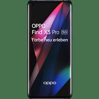 OPPO Find X3 Pro 5G 256 GB Gloss Black Dual SIM